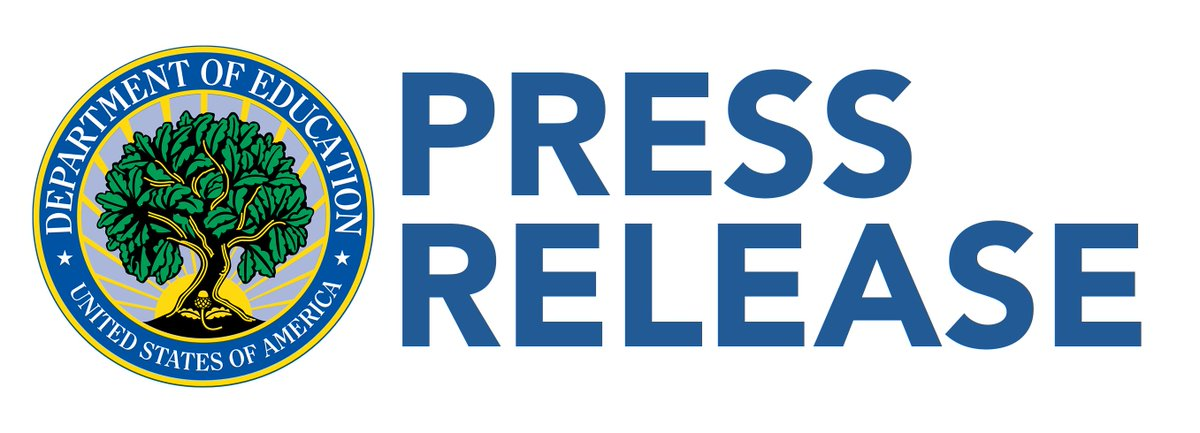 Read our full statement: ed.gov/news/press-rel…