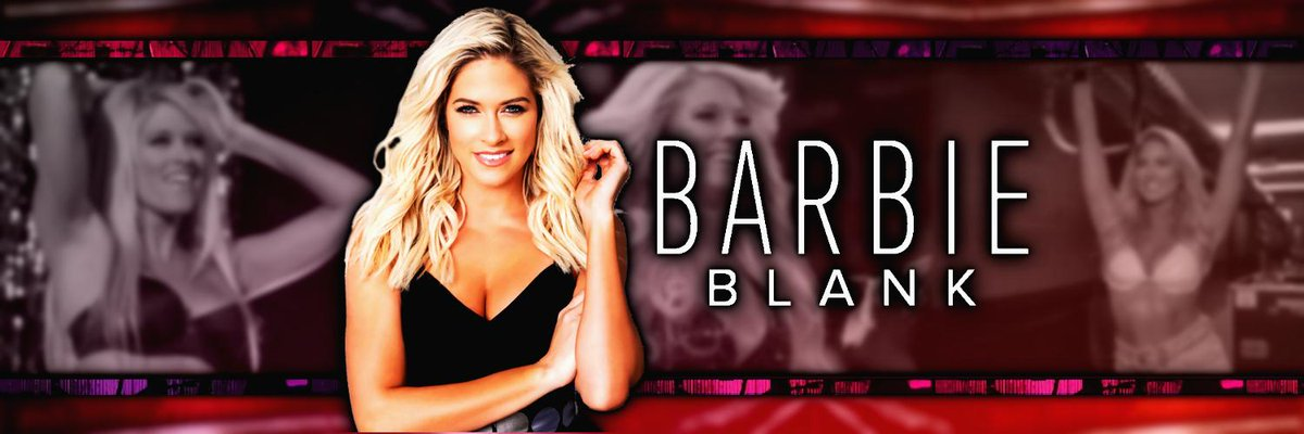 My dear friend @xIzzyGarcia, here's the result of the Barbie Blank (@TheBarbieBlank) Header Challenge. Hope you will like it.   #WWEFanArt #BarbieBlank #247Champion #KellyKelly<br>http://pic.twitter.com/4UnTgook2C