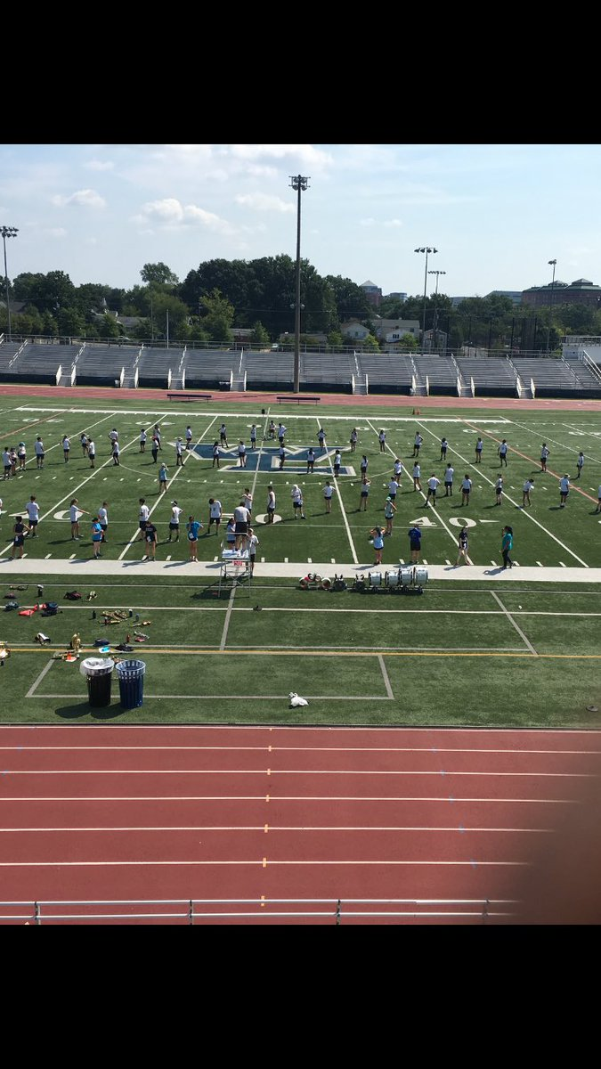 RT <a target='_blank' href='http://twitter.com/WLBands'>@WLBands</a>: Marching Generals working hard during their 2nd week of band camp <a target='_blank' href='https://t.co/ect3XAEt31'>https://t.co/ect3XAEt31</a>