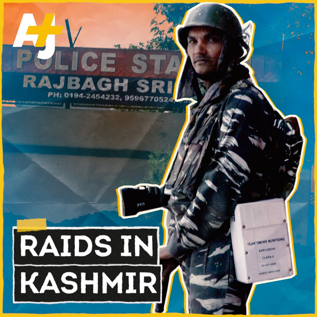 India revokes Kashmir's special status: All the latest updates