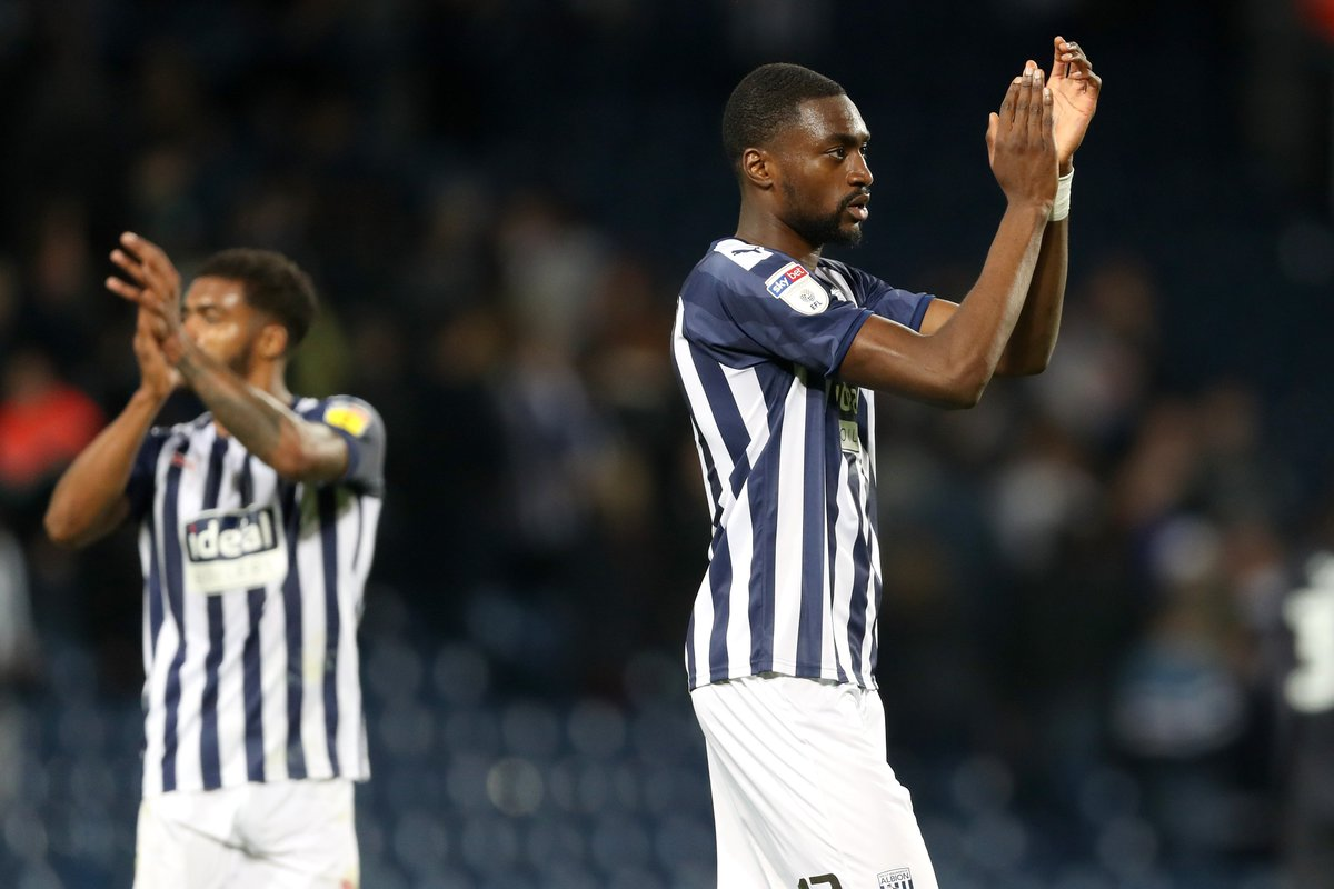 Thanks for your support tonight!  Next up - @dcfcofficial on Saturday.  #WBA<br>http://pic.twitter.com/UfPVDGQJfF