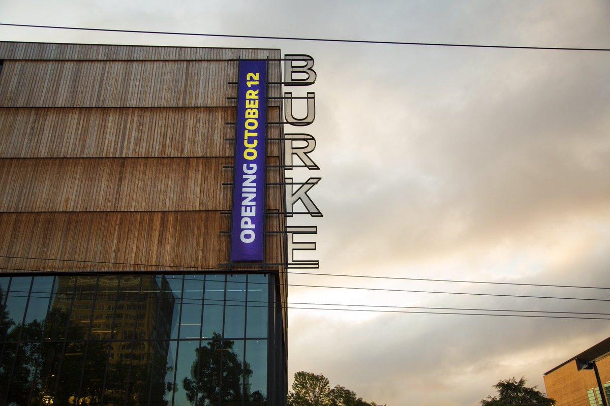 Burke Museum of Natural History and Culture (@burkemuseum