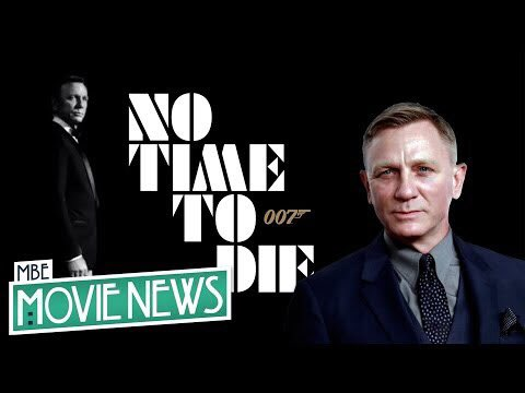 James Bond 25 Gets Official Title Of No Time To Die  Apple TV+ Reportedly Targeting November 2019 Launch  Edward Furlong Talks About Finally Returning to Terminator Series  Fast & Furious 9 Casts Michael Rooker  https://t.co/5d1KDrPq6r https://t.co/BmJkQs4yQa