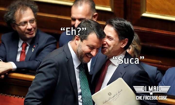 #salviniasfaltato