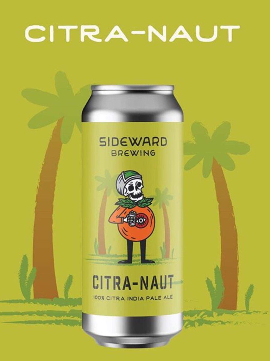 Knight fans!! Get your tailgating beer this Saturday at Sideward!  #SidewardBrewing #ChargeOn<br>http://pic.twitter.com/qtUNLnUKi7