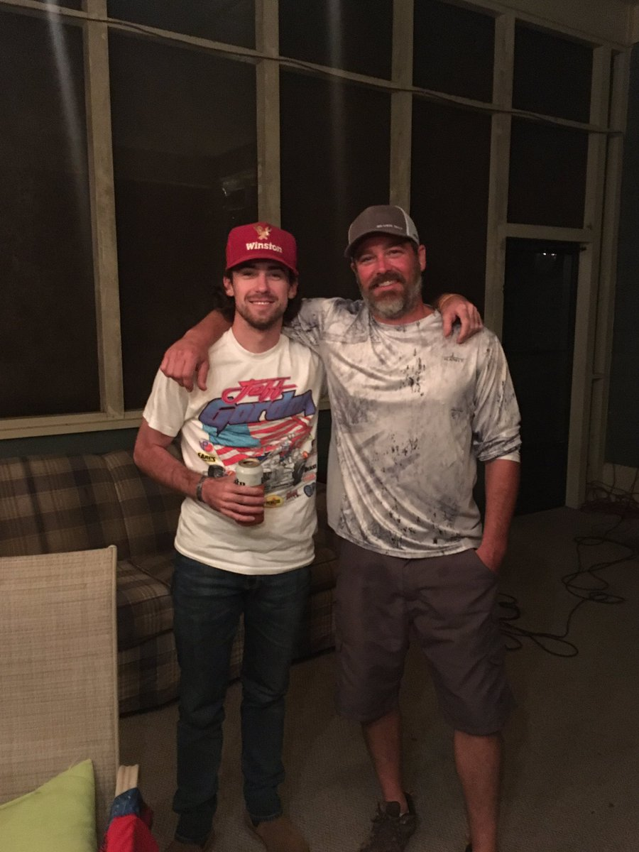 Ryan Blaney On Twitter Happy Birthday To My Mentor Justin Who Taught Me All I Know About Racing Old Man Is 38 Today That Grey Is Starting To Show Here S To Ya I mainly make higher tempo genres such as. ryan blaney on twitter happy birthday