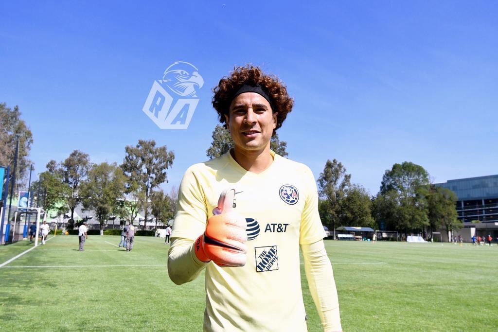 BREAKING NEWS    Ochoa is set to make his debut this Saturday in our league match against @TigresOficial! [@jcdiazmurrieta]   #AguilasEng <br>http://pic.twitter.com/h8dZdHo2SK