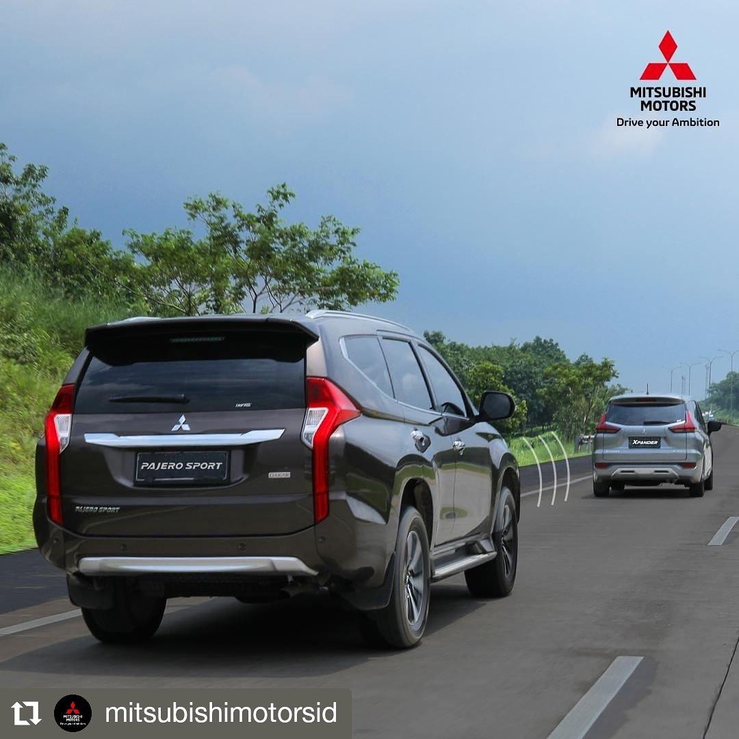 #Repost @mitsubishimotorsid • • • • • •  #MitsubishiMotors #pajerosport #pajero #mitsubishi #MitsubishiIndonesia #indonesia #kalimantan #kalsel #kalimantanselatan