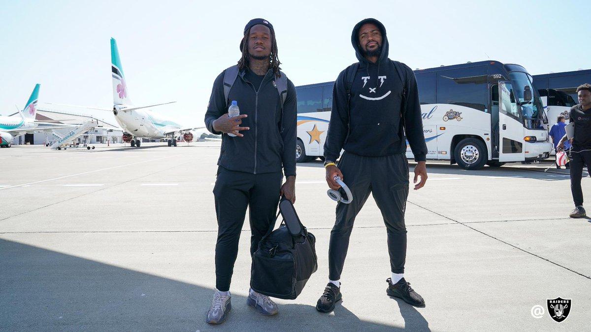 Oakland Raiders @Raiders