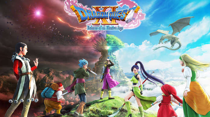 RT @WWG: Dragon Quest XI S demo is now available on Nintendo Switch!   https://t.co/wHr8btQxuW https://t.co/MjrJ7TVxuF