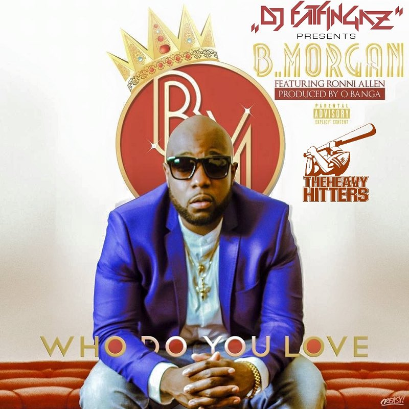 """Stay tuned in to the IndiePennedIt Radio Show on Nuu Beat Radio every Tuesday to hear B. Morgan @iambmorgan """"Who Do You Love"""".    http://www. nuubeatradio.com      #music #playlist #inrotation #indiepenneditradioshow #nuubeatradio #bmorgan #whodoyoulove<br>http://pic.twitter.com/kuFCp14opR"""