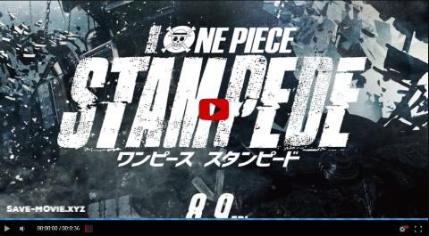 One Piece Stampede Full Hd 2019 Free Download Onepiecestampe9 Twitter
