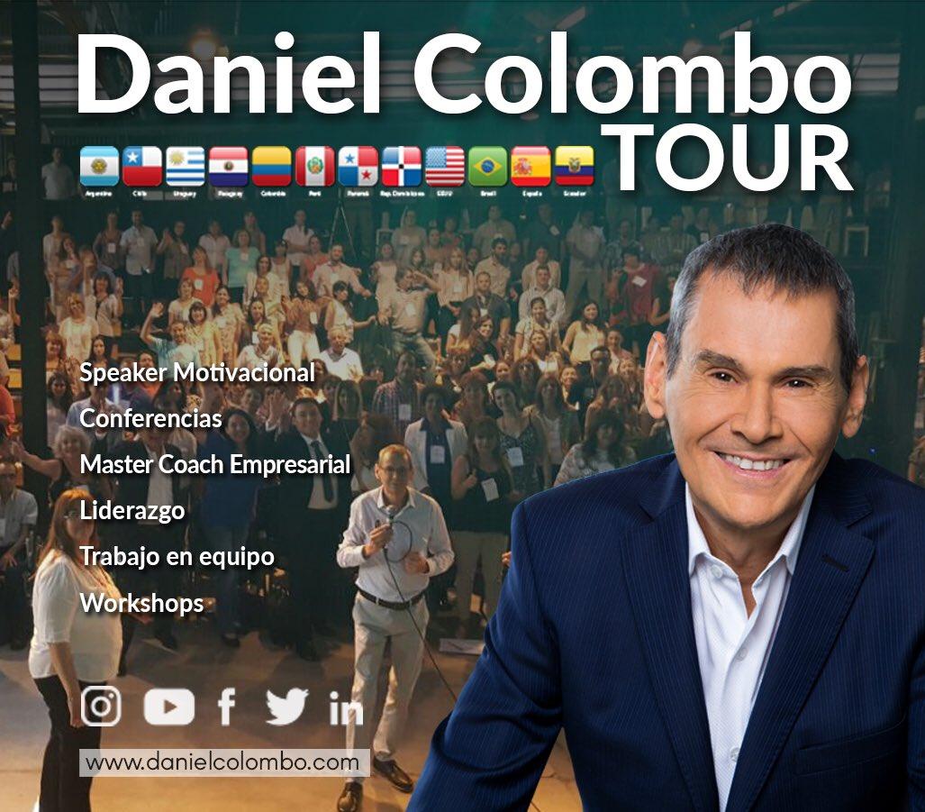 Daniel Colombo On Twitter Próxima Escala Mexico