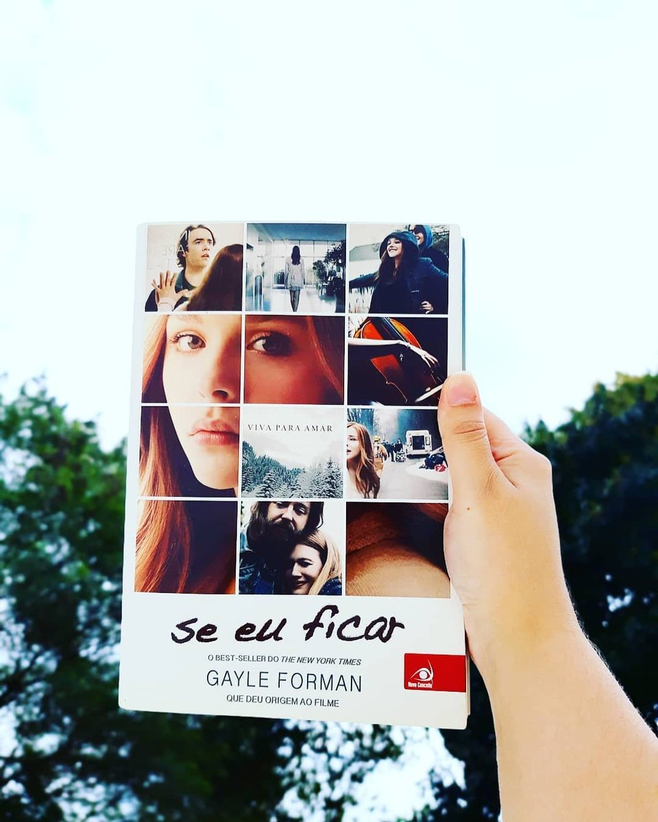 Resenha desse livro LINDO no nosso perfil no Instagram! Corre lá https://www.instagram.com/p/B1cW0XRD47_/?igshid=1pldgiu5u6hnl…  #cincoamigaseumblogliterario #gayleforman #ifistay #seeuficar #resenhaliteraria #livros #resenhadelivros #vidadeleitor #leitoraseblogueiras #leiturapic.twitter.com/gsLf2FGbJ2