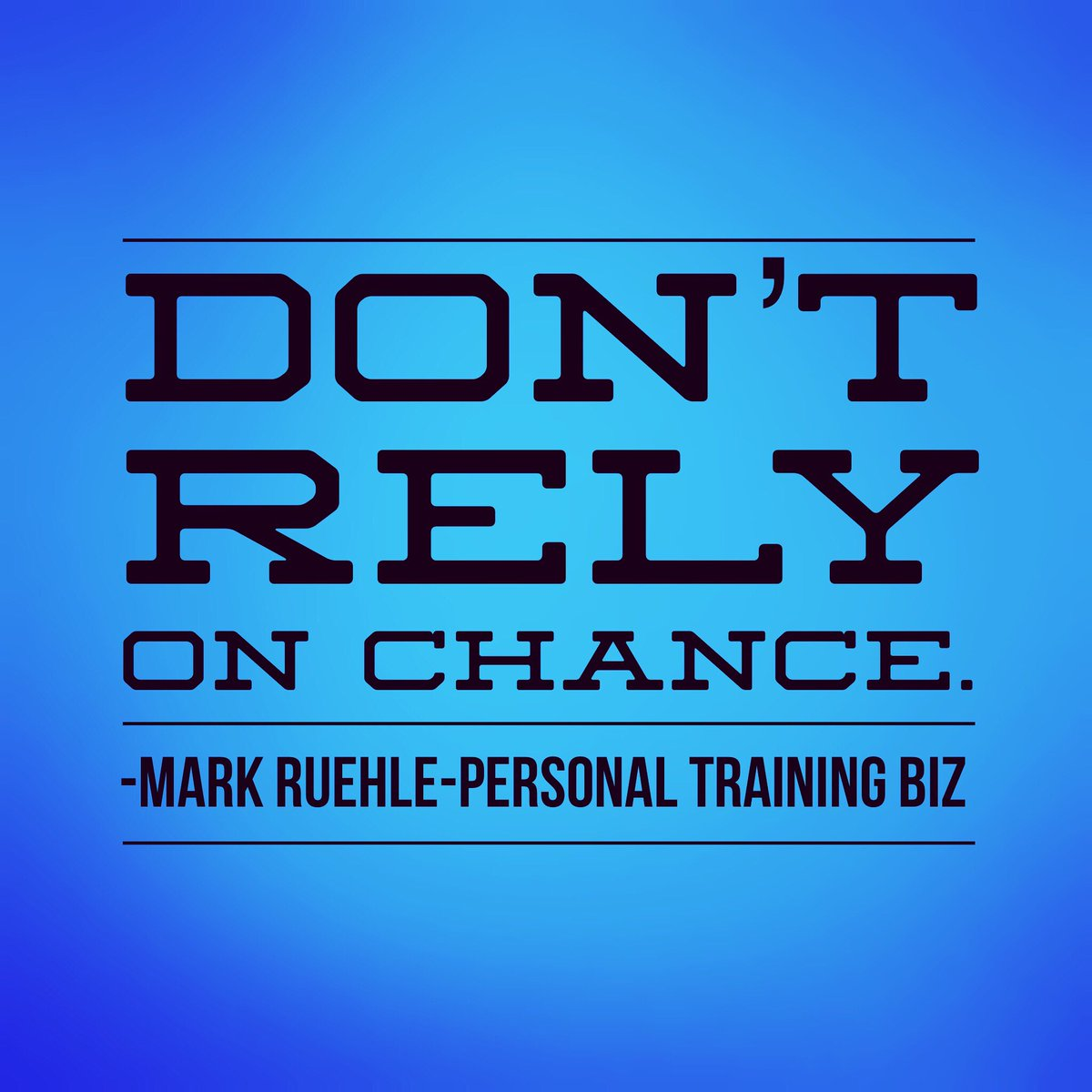 Why r U waiting around for people to find out about YOUR #personaltraining #service ? #Market it. Tell people. Initiate YOUR #success . #personaltrainer #personaltraining #pt #cpt #fitfam #fitspo #fitness #InternetMarketing #networkmarketing #networking #OnlineMarketing #garyvee