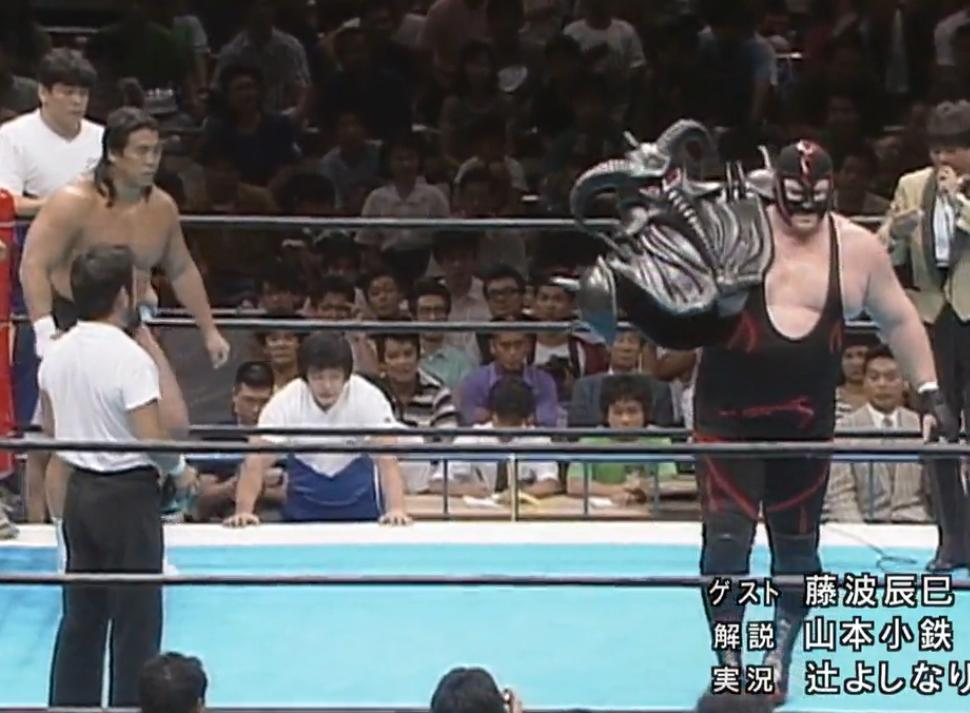 Want some help looking through the amazing @njpwworld archives? Every week we explore history and give some context to NJPW's greatest matches. This time, Super J-Cup, Goto's G1 victory, NOW versus NEW and more!  https://www. njpw1972.com/58181     #njpw<br>http://pic.twitter.com/sBStEZLAFR