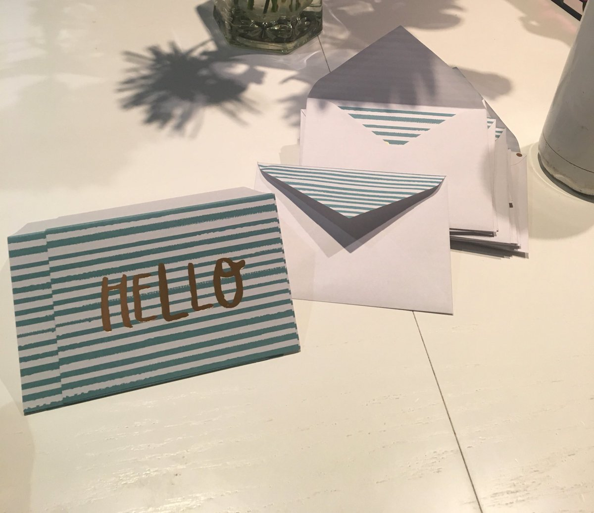 The best part of a new year is meeting my new kiddos. Writing notes to say hello! <a target='_blank' href='https://t.co/LRdy5n22Gy'>https://t.co/LRdy5n22Gy</a>
