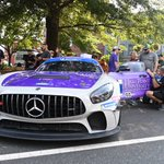 🏎️@IMSA racecar driver @DylanKMurry will feature HPU on his @RileyMotorsports Mercedes-AMG GT4 for the Michelin Pilot Challenge Race at @VIRNow on Saturday! This partnership is thanks to the sponsorship of David and Christy Cottrell, parents of HPU alumna Leah E. Rose.