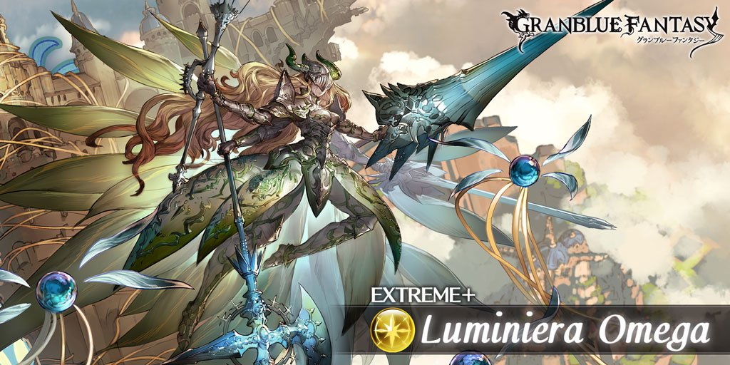 D7120794 :Battle ID I need backup! Lvl 85 Luminiera Omegapic.twitter.com/hDRtY3eGWl