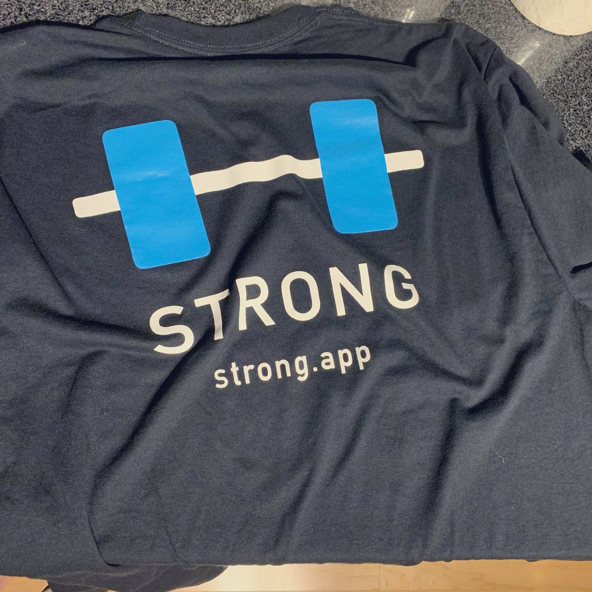 Strong Workout Tracker (@strongapp) | Twitter