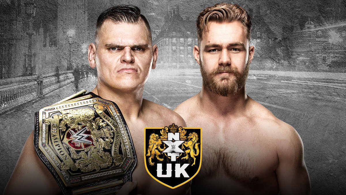 The road to #NXTUKTakeover: Cardiff continues RIGHT NOW with the latest episode of @NXTUK streaming on @WWENetwork! http://wwe.me/xuJYYI  #NXTUK