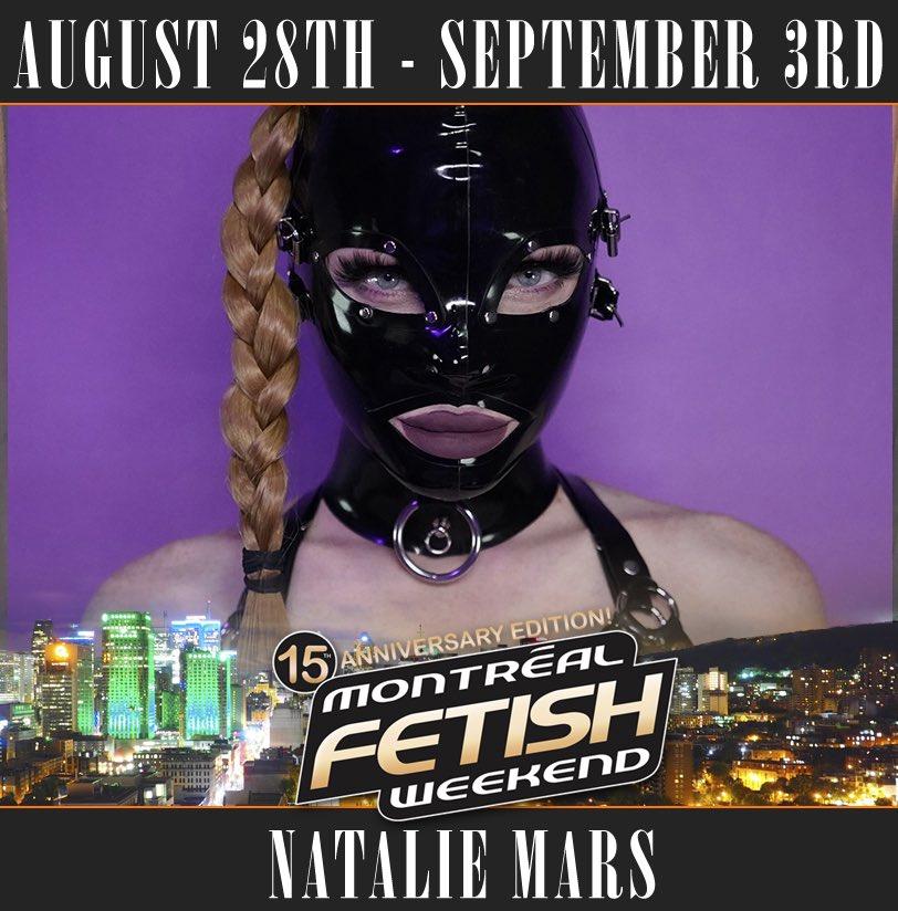 Natalie Mars @ EXXXOTICA NJ 1164358784560447489-0