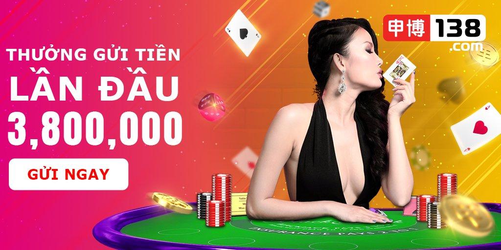 casino thưởng lần đầu tại nhà cái 138 việt