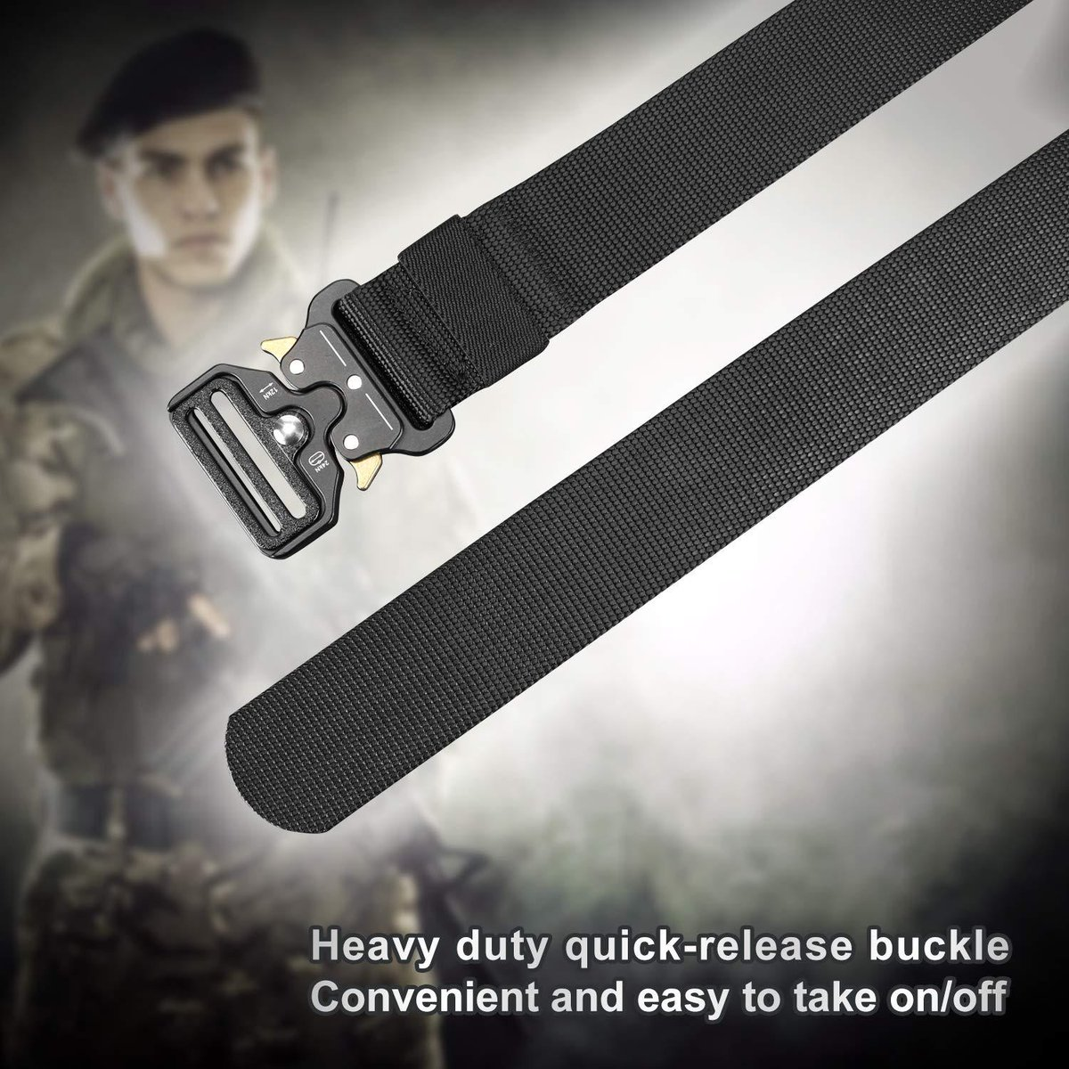 tacticalbelt hashtag on Twitter