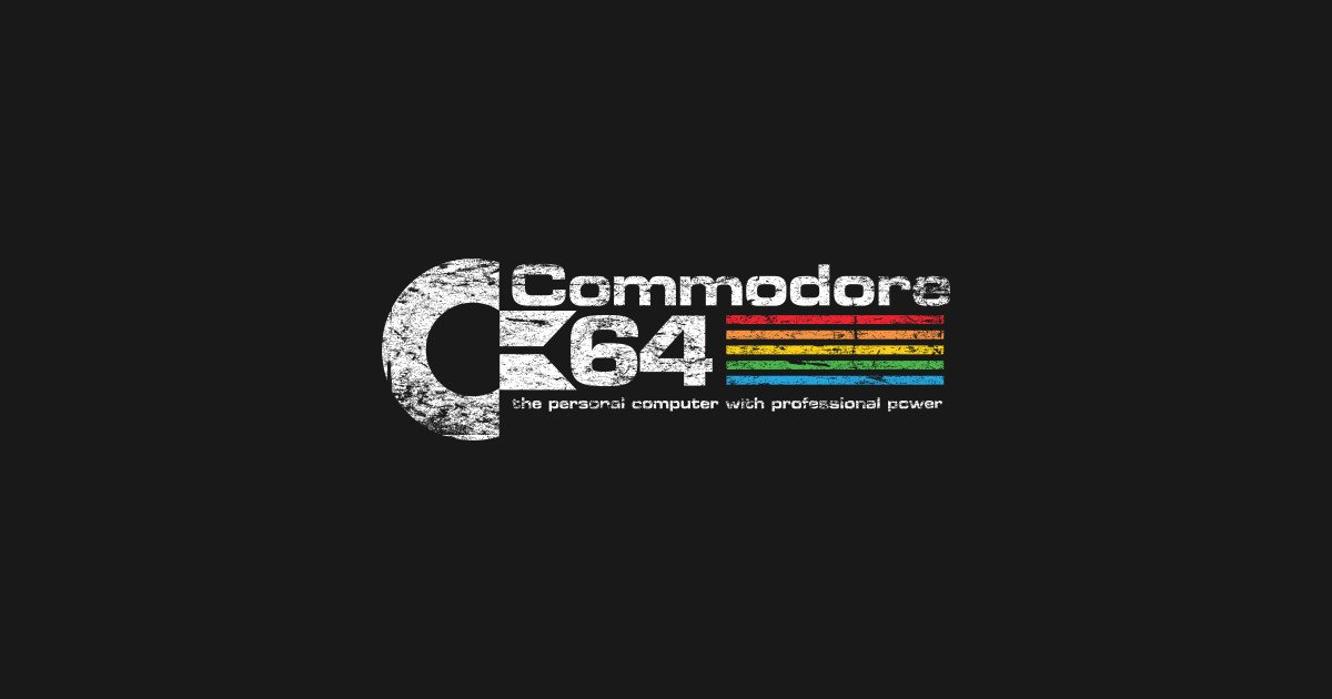 SITE-WIDE SALE! GET 35% OFF EVERYTHING! . SHOP NOW: https://www.teepublic.com/t-shirt/569833-commodore-64?ref_id=3579&ref_type=&sscid=81k3_iafxe&store_id=114951 … . . . . . #HumorTee #GraphicTee #Sale #OnSale #Discount #Deal #CommodoreComputer #Commodore64 #Computers #Vintage #Retro #OldSchool #Classic #Technology #Geek #Nerd #TeePub #TeePublicpic.twitter.com/n2Y62CGlOG