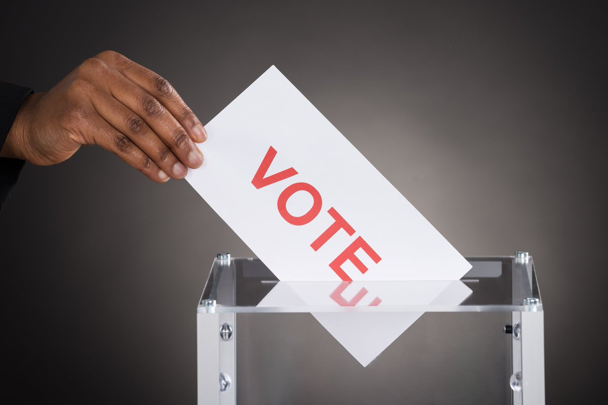 Black felons will be hurt most by new Florida law requiring payment of fines before felons can register to vote, a study finds: trib.al/CHlq6D4