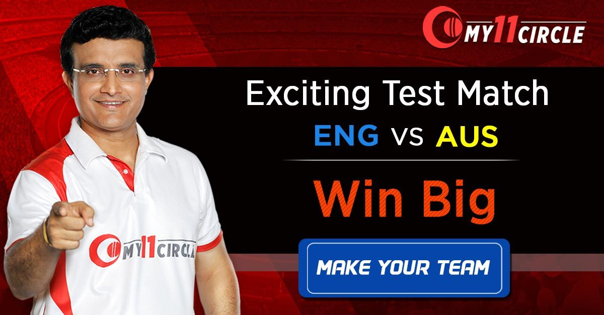 In their last encounter at Headingley, a decade ago, Australia beat England by an innings and 80 runs. Another win for the visitors in The 2019 Ashes will make sure they retain the urn. Download the App Now - buff.ly/31SzxZy #ENGvsAUS