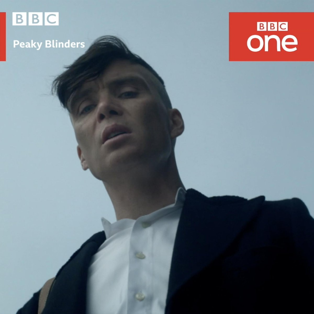 PREVIEW. Heres your first look at #PeakyBlinders Series 5. Starts Sunday at 9pm on @bbcone, with episode two on Bank Holiday Monday at 9:30pm.