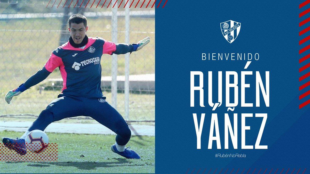 Ruben Yañez