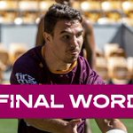 Image for the Tweet beginning: Anthony Seibold has backed his