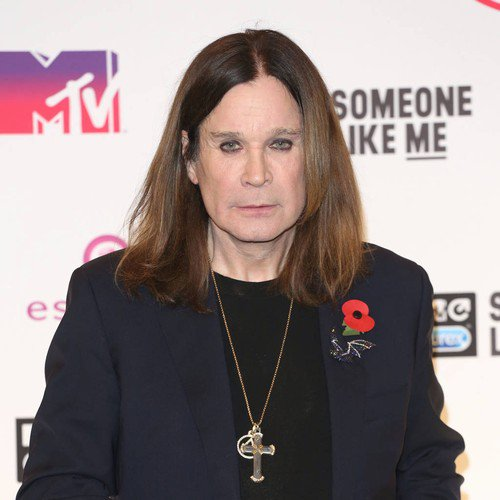 Ozzy Osbourne writing new recovery songs to beat boredom and depression following neck surgery https://t.co/s0phZniFsW https://t.co/BQMmOtN0kV