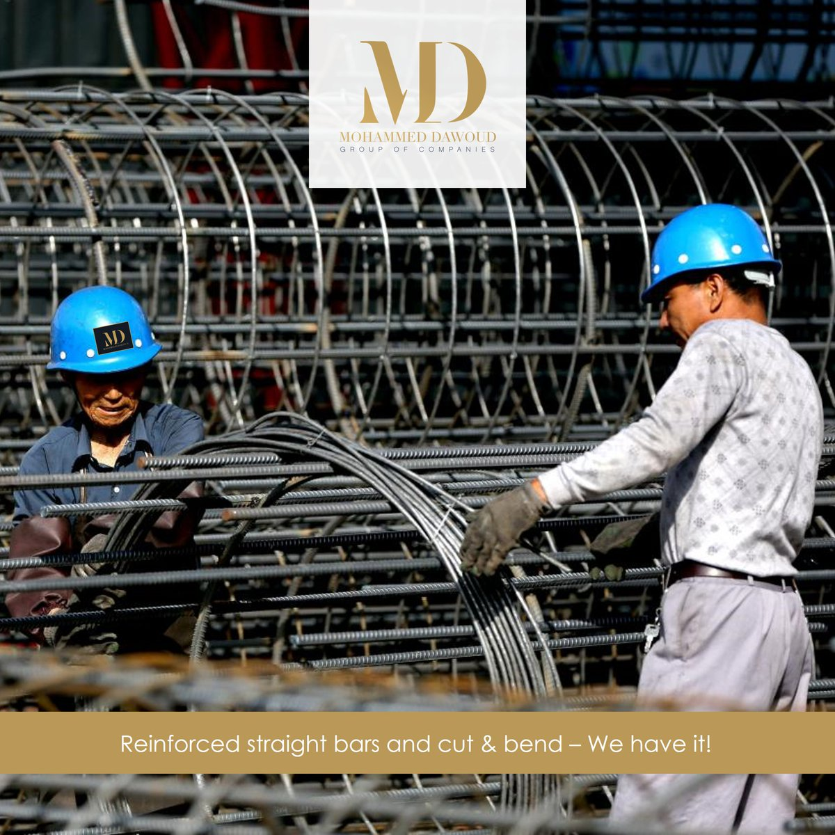 Mohammed Dawoud Group of Companies (@mdgroupco) | Twitter
