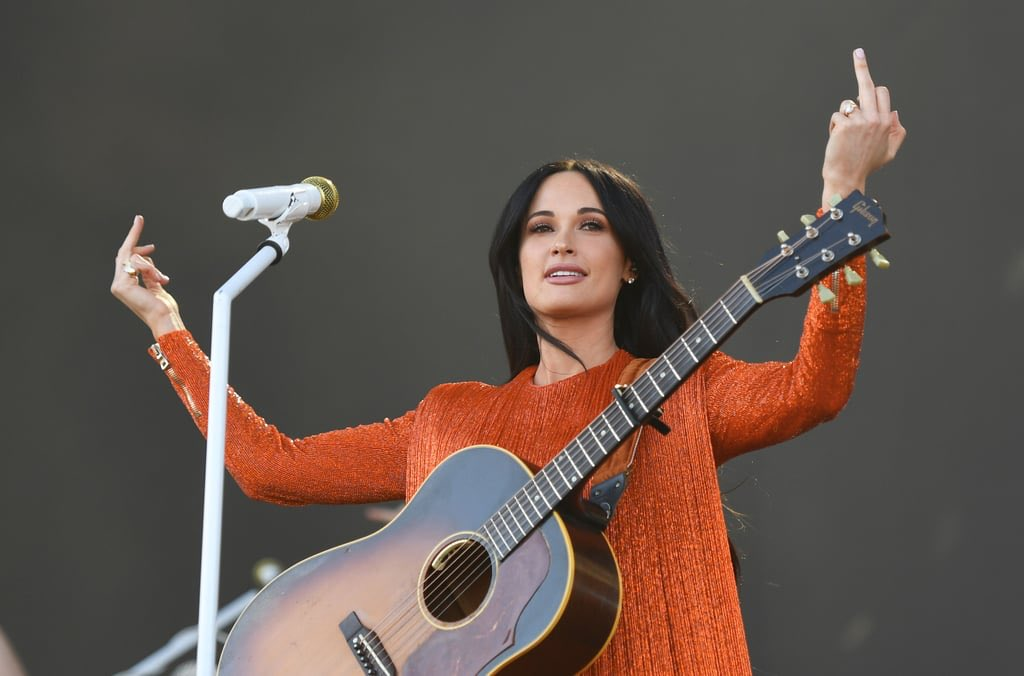 RT @yashar: Kacey Musgraves, inventor of gay men, turned 31 today. https://t.co/gZzB3Np27x