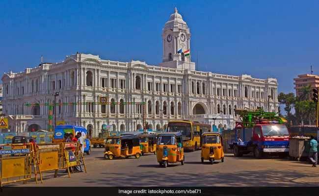 Fabriksnye People are celebrating Madras Day on Chennai's 380th birthday JN-95