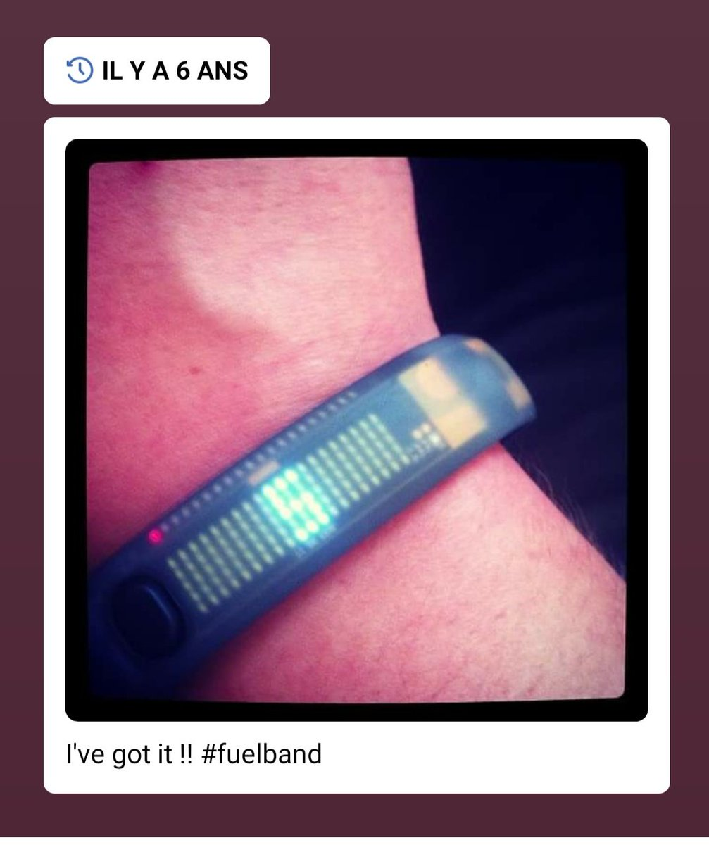new concept 44d8f ce66e fuelband hashtag on Twitter