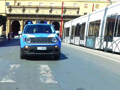 Controllore aggredito al capolinea del tram, un pugno in testa sotto gli occhi dei passanti - https://t.co/dJkXLrk19Z #blogsicilianotizie