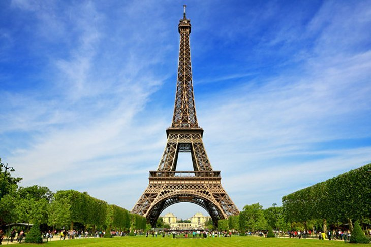 RT @ParisAMDParis: Bonjour     Good morning      #Paris https://t.co/9SVSNxrtMJ