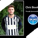 Image for the Tweet beginning: Good luck to skipper @ChrisBowles6