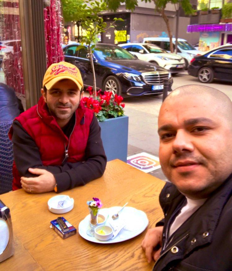 Canım abim iyiki doğmuşsun iyiki varsın nice güzel yıllara başarılara inşallah  @EryavuzERHAN