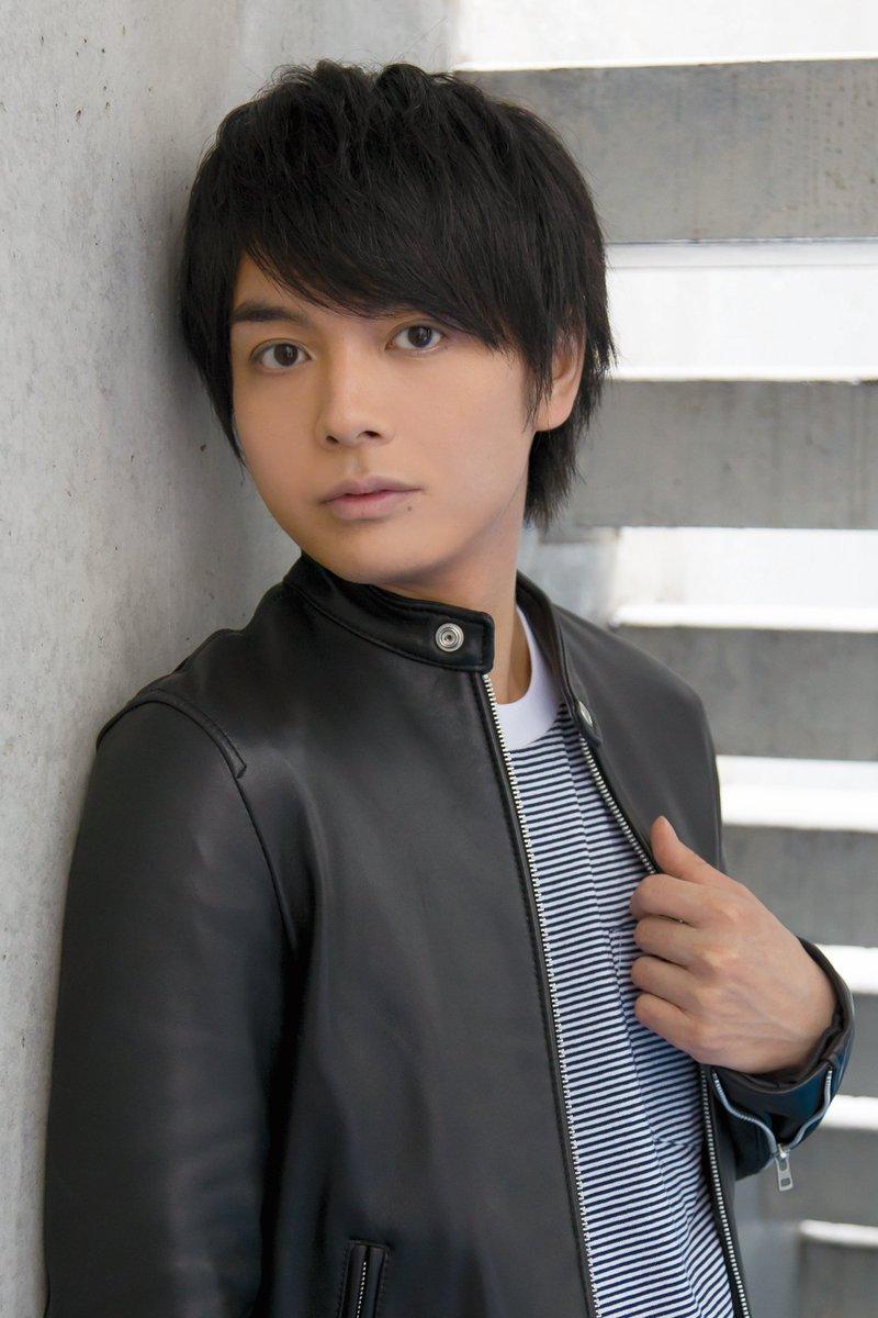 Junya Enoki vào vai Wendelin