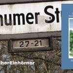 Image for the Tweet beginning: #Bochum kommt in #EmscherEinhörner ganz