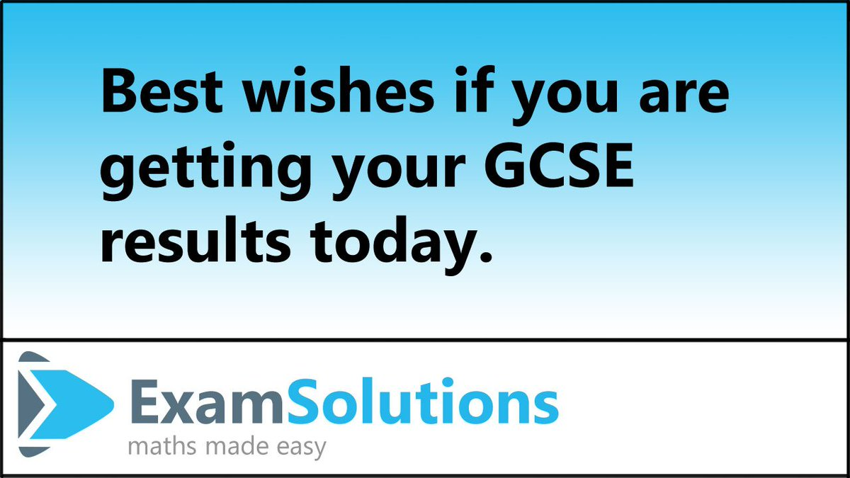 ExamSolutions (@ExamSolutions) | Twitter