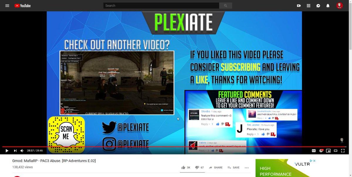 Media Tweets by Plexiate (@Plexiate) | Twitter
