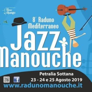 A Petralia il raduno mediterraneo Jazz Manouche - https://t.co/q8RTYFrNN3 #blogsicilianotizie