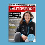 As the curtain closes on the first W Series season we take a special look at the role of women in motorsport, from the highest levels of the sport to the future of grassroots, and the all-important roles behind the scenes  Out now and available online at https://t.co/n6uPFdS4Kg