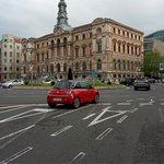 Image for the Tweet beginning: El Ayuntamiento de Bilbao propone
